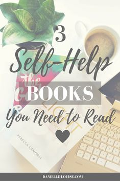 Self-Help Books Every Woman Needs to Read - Life Changing Positive Books