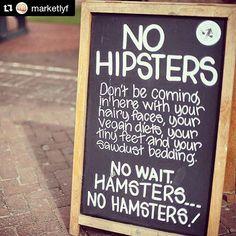 Market rules! #hilarious #hipsters #marketlyf  #Koenjivintage #Repost @marketlyf via @freshlocalmarkets