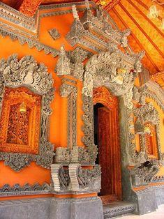 Lembongan Island, Bali, Indonesia