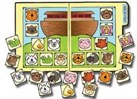 This is a fun Bible File Folder Game.  Have fun matching the animals two by…