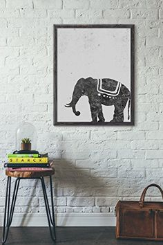"awesome Mid-century Art Print (Unframed), Geometric Art, Abstract Art Poster, Modern Art, Cafe, Industrial, Loft, Elephant Wall Art, Black and White, 8x10"", TD-049 Check more at http://midcenturymodernapt.com/product/mid-century-art-print-unframed-geometric-art-abstract-art-poster-modern-art-cafe-industrial-loft-elephant-wall-art-black-and-white-8x10-td-049/"