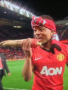 NO NEED TO BITE #CHAMP20NS #T20PHY #MUFC