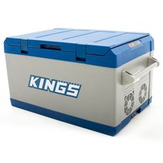 Supacentre Announces Launch of Brand-New Range of Adventure Kings Portable Ice Boxes Camping Fridge, Fridge Cooler, Camping Needs, Food Storage Containers, Of Brand, Cold Drinks, Freezer, Product Launch, Ice