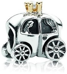 PANDORA  Royal Carriage perfect for that special someone                     Available at:            H. W. SMITH JEWELERS Downtown -  Statesboro, Georgia