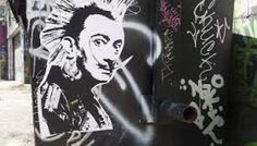 Image result for toronto street art