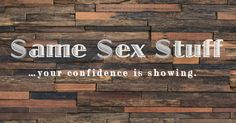 Shop Same Sex Stuff ...your confidence is showing  http://www.ebay.com/usr/samesexstuff714 #mensfashion #mensclothing #vintage #fashionista #mens #clothes #garments #shirts #shoes #pants #trousers #shorts #accessories #tshirts #boxers #briefs #style #styling #guystuff #guyfashion #follow #buy #forsale #ebay #samesexstuff