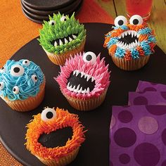 Cupcake Inspiration from Michael's Craft Stores