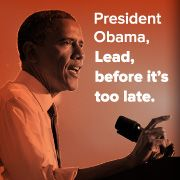 Tell President Obama: Reject Keystone XL and apply the climate test to all federal decisions | CREDO Action