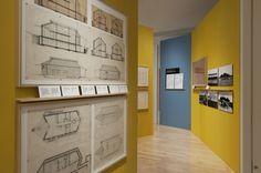 mostra al CCA: Rooms You May Have Missed: Bijoy Jain, Umberto Riva