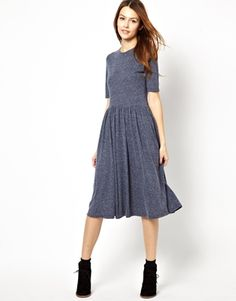 love this casual dress. ASOS $20.37