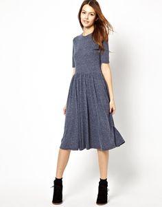 love this casual dress. ASOS $20.37