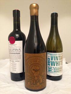 Shirah Wine Co.