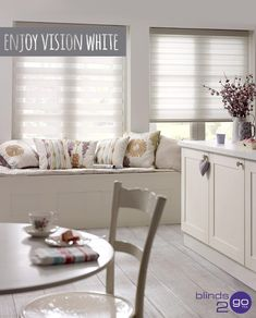 Simple and Impressive Tricks Can Change Your Life: Living Room Blinds Wooden patio blinds ceilings.Diy Blinds Martha Stewart modern blinds for windows. Patio Blinds, Outdoor Blinds, Diy Blinds, Fabric Blinds, Curtains With Blinds, Bamboo Blinds, Blinds Ideas, Outdoor Shade, Living Room Blinds