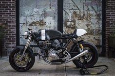 Walt Siegl Leggero - Ducati - Limited edition.