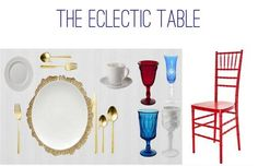 of July tabletop inspiration with our Virtual Table. Fourth Of July, Tabletop, Summer, Inspiration, Furniture, Home Decor, Biblical Inspiration, Summer Time, Decoration Home