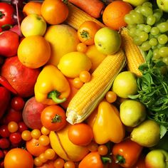 Dirty Dozen and Clean 15 List: Are You Eating the Most Pesticide-Laden Produce? by @draxe