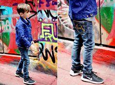 minor de:tales: boy outfit