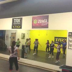 ZUMBA @ Progressive Fitness! Friday Nights @ 6:30 and Monday Nights @ 7