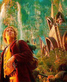 Bilbo gif