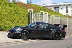 Cool Porsche 2017 - Erlkönig Porsche 911 GT2...  Porsche 911 991 Series, GT2 RS 2017 Check more at http://carsboard.pro/2017/2017/08/12/porsche-2017-erlkonig-porsche-911-gt2-porsche-911-991-series-gt2-rs-2017-4/