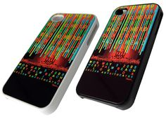 Radiohead - iPhone Cover £10 want!!