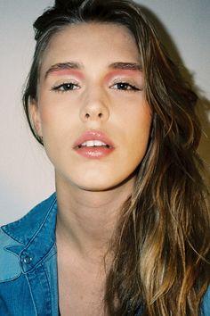 Gaia Weiss #gaia #actress