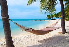 What a day for a day dream - Ultimate Key West Beach House Sunset Key ~ VIP | Key West Rentals