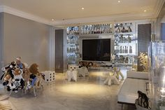 Open house | Brunete Fraccaroli. Veja: http://casadevalentina.com.br/blog/detalhes/open-house--brunete-fraccaroli-3201 #decor #decoracao #interior #design #casa #home #house #idea #ideia #detalhes #details #openhouse #style #estilo #casadevalentina