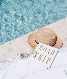 Has a mood of relaxing at the beach or pool. Beach Aesthetic, Summer Aesthetic, Summer Feeling, Summer Vibes, Summer Beach, Summer Pool, Summer Travel, Summer Sun, Summer Vacations