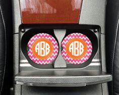 Car Coasters | Monogram Car Coaster | Cup Holder Coaster | Car Decor | Mongram Car Decor  #CarAccessories #CarCoaster #CupHolderCoaster #MonogramCarCoaster #CarCoasters #CarCupHolder #StoneCoasters #CarDecor #CupHolderCoasters #MonogramCarDecor