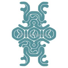 Weakness Symbol from Shadow of the Colossus. Want this one on my right side. Gotta lose some weight first xD