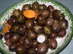 beberapa buah yang ada di banua kalimantan selatan> buah cililitan {mirip rawa-rawa}