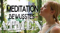 Meditation für bewusstes Atmen - Geführte Atemübungen