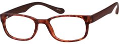Order online, unisex tortoiseshell full rim acetate/plastic rectangle eyeglass frames model #293125. Visit Zenni Optical today to browse our collection of glasses and sunglasses.
