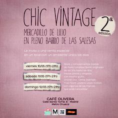 Chic Vintage
