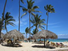 Dominican Republic...Now! Get this view year-round with a life-size #mural!