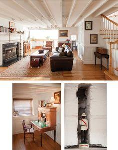Wendy Umanoff Small Spaces Interior Design Richmond VA Fan