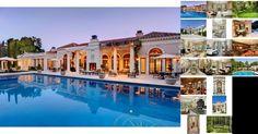Now that's a part pool.   236 PARK Ln Atherton, CA 94027