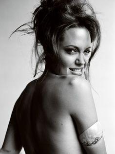 Angelina Jolie https://www.musclesaurus.com