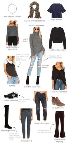 fall fashion 2016 trends outfits