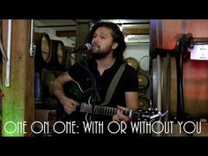 ONE ON ONE: Gang Of Youths - With Or Without You February 23rd, 2017 Cit...