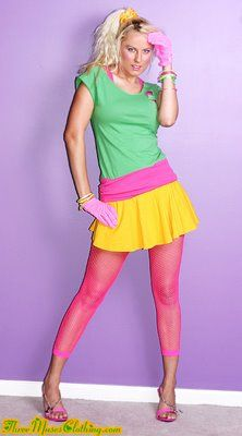 c4149b90bcb how to make a valley girl costume - Google Search