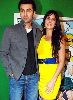 Ranbir - Katrina's love life  http://toi.in/N90f7Y