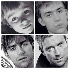Damon, 4 phases