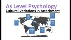 What are cultural variations in attachment? In this lesson we will look at Ijzendoorn and Kroonenburg's meta-analysis and how this showed patterns in global . A Level Revision, Psychology A Level, Meta Analysis, Culture, Twitter, Instagram