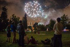 osCurve   Contactos : Día de la Independencia de Israel