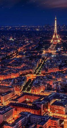 Paris Pass – Is it worth it? Paris… The light city, France Paris At Night, Night City, Air France, Paris Photography, Travel Photography, Rio Sena, Paris Travel Guide, Paris City, Paris Paris