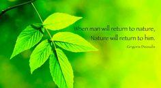 #nature #quote Find your getaway at http://hartranchresort.com/