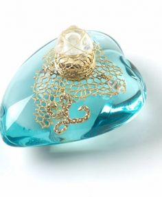 """""""L"""" parfum by Lolita Lempicka  ..salty boozy vanilla w slight orange. the pure parfum has a touch of patchouli, balancing out the sweetness better than the edp."""