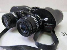 S1255DA Copitar 7X-15X35mm FIELD 15X:4.7°ジャンク_画像1